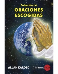 ORACIONES ESCOGIDAS