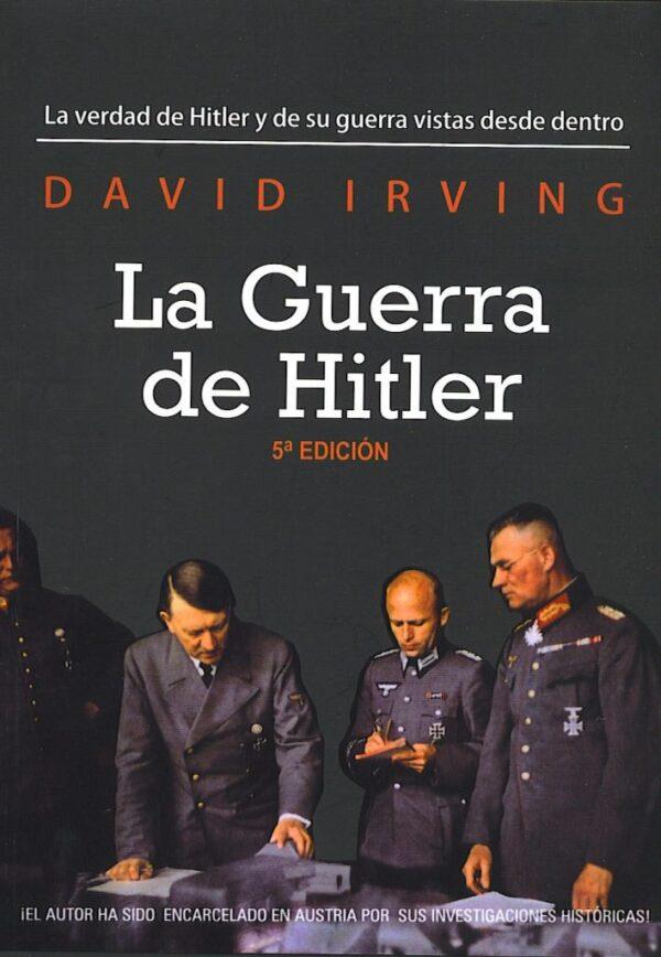 LA GUERRA DE HITLER