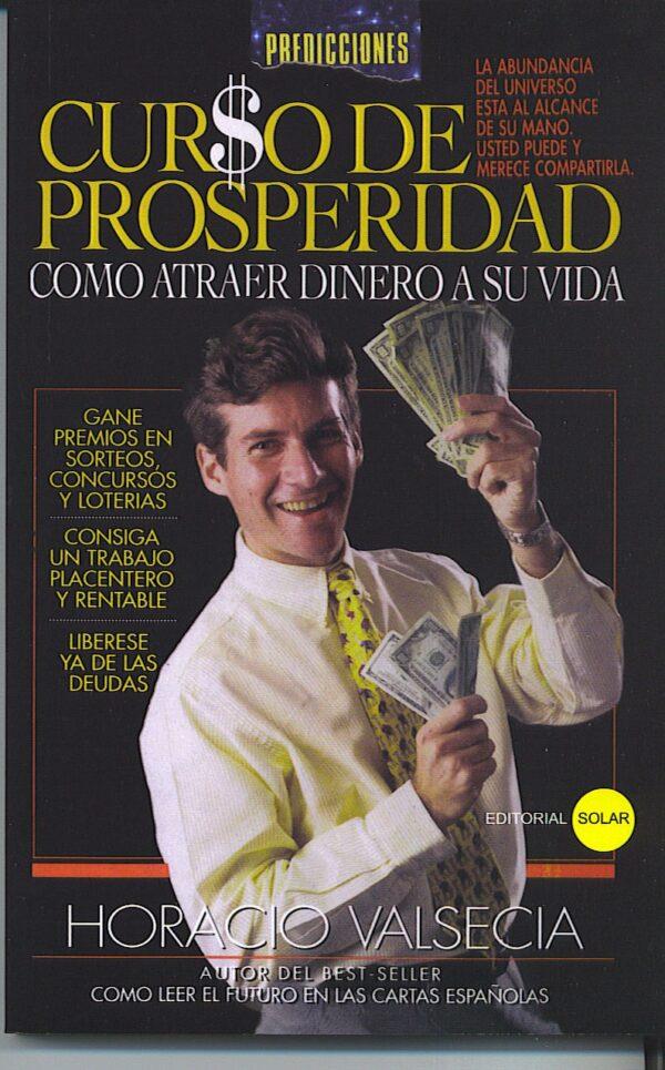 CURSO DE PROSPERIDAD