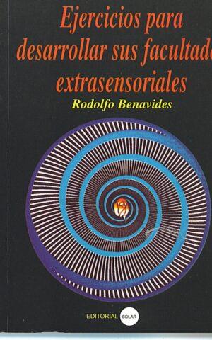 EJERCICIOS PARA DESARROLLAR SUS FACULTADES EXTRASENSORIALES