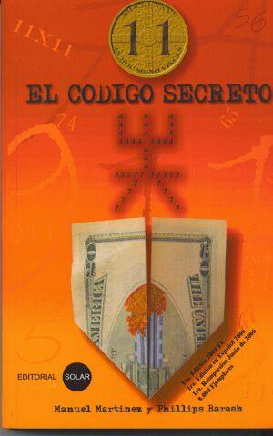 CODIGO SECRETO 9/11