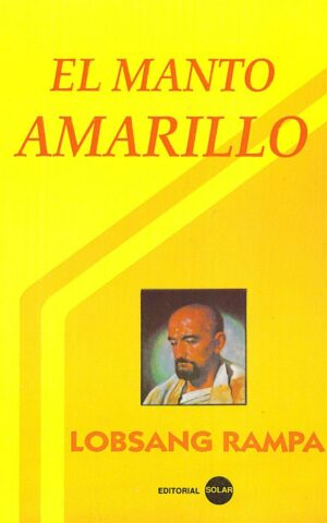 EL MANTO AMARILLO