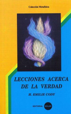 LECCIONES ACERCA DE LA VERDAD