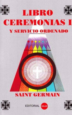 LIBRO CEREMONIAS I