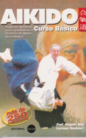 AIKIDO CURSO BASICO