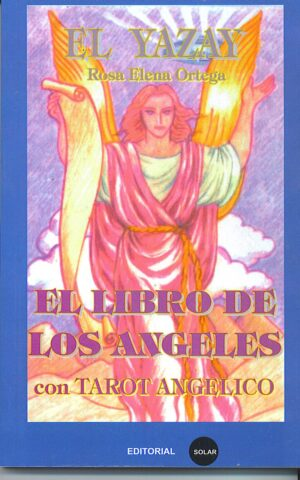 TAROT ANGELICO (Libro y Cartas)