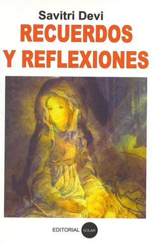 RECUERDOS Y REFLEXIONES