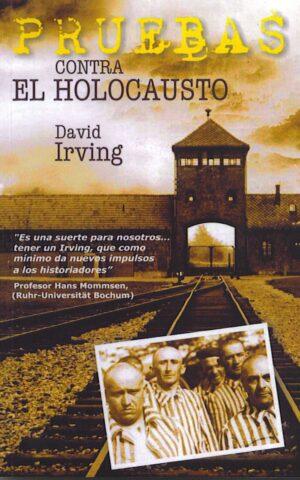 PRUEBAS CONTRA EL HOLOCAUSTO
