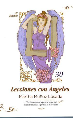 LECCIONES CON LOS ANGELES
